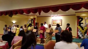 GMCC Community Service Awards 2016 Honorees