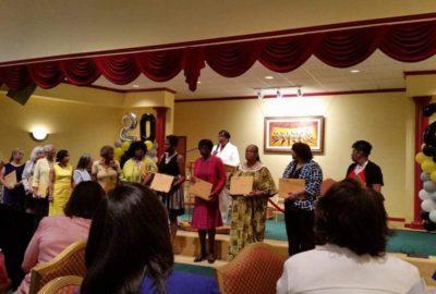 GMCC Community Service Awards 2016 Honorees
