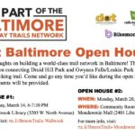 W Baltimore Open Houses