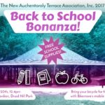 ATA Back-to-School Bonanza