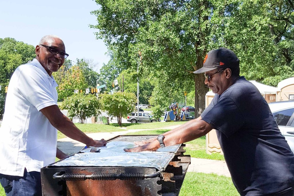 ATA BacktoSchool Bonanza BBQ