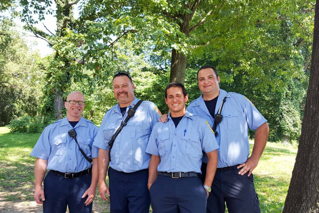 ATA BacktoSchool Bonanza fire fighters