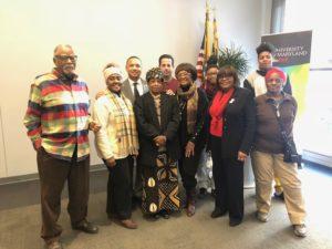 ATA at the 40th District Summit