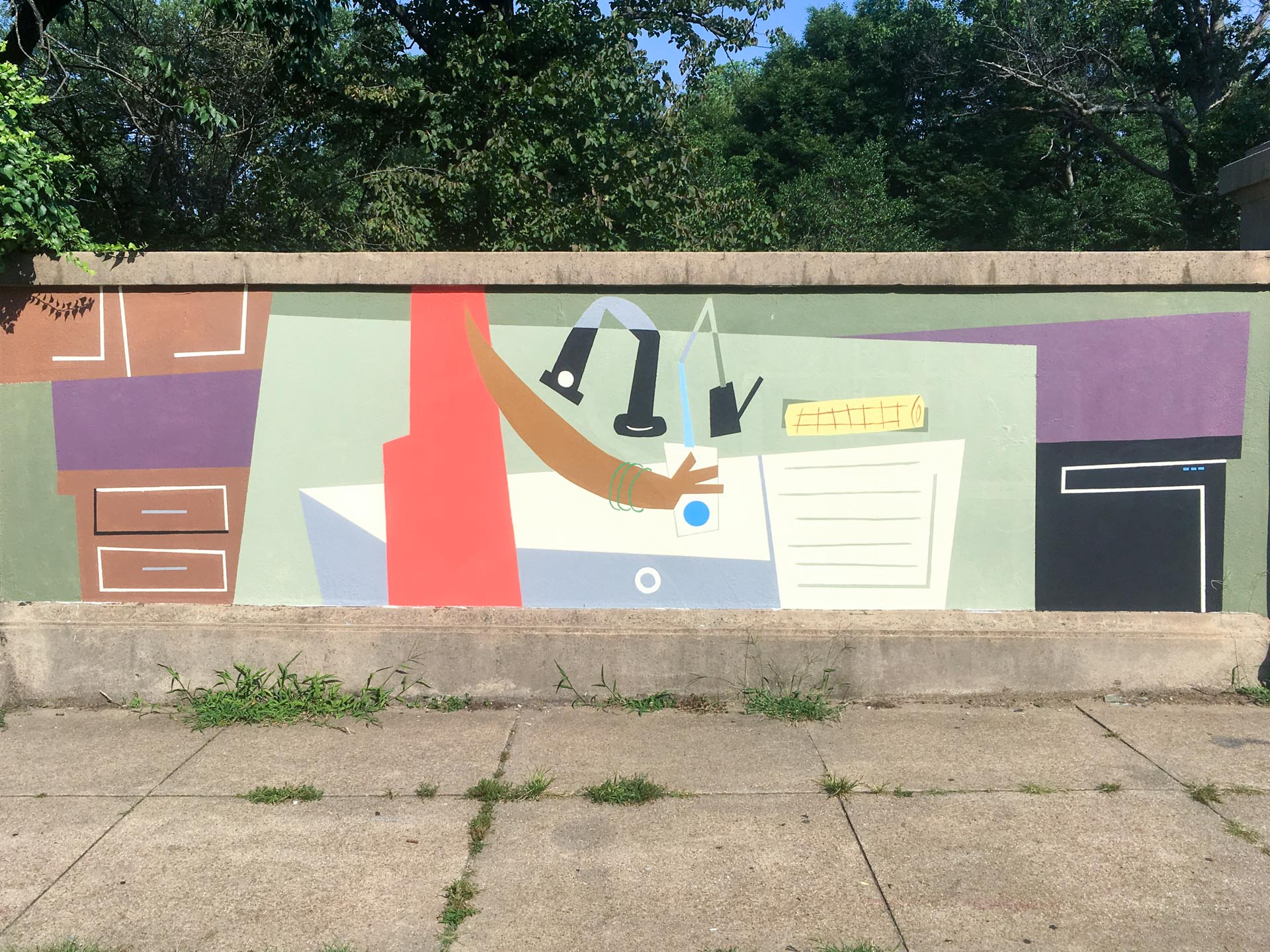 2018 DPW Every Day Mural 03