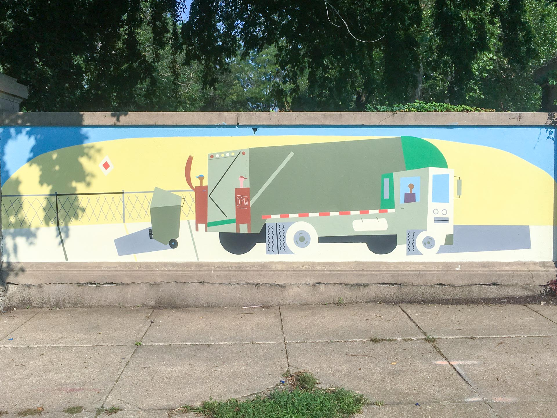 2018 DPW Every Day Mural 08