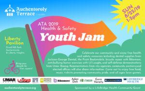 ATA 2019 Youth Jam