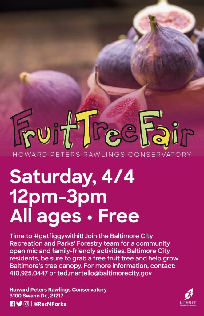 Fruit Tree Fair 2020