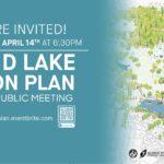 Druid Lake Virtual Meeting